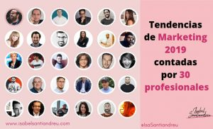 tendencias de marketing 2019