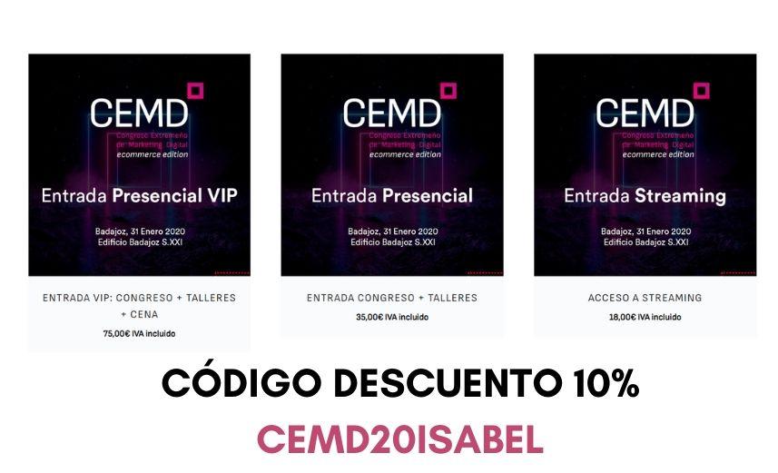 CEMD2020