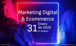 Congreso extremeño de marketing digital