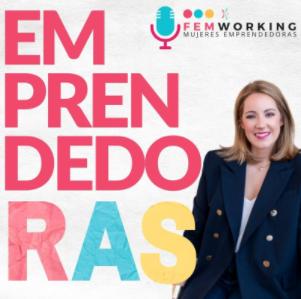 emprendedoras podcast