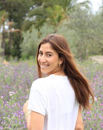 Ángela Pedregosa
