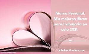 libros marca personal
